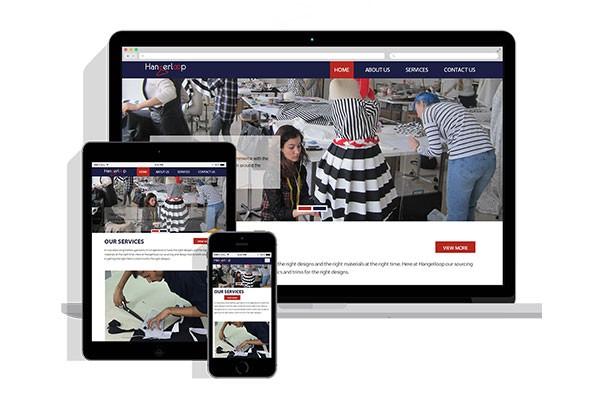 相应式网站建设适宜哪些范例的网站