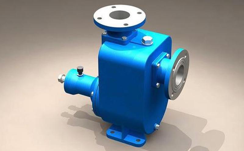 离心水泵容易产生的问题有哪些