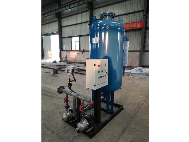 定压补水装置与无塔供水设备的差别与使用说明