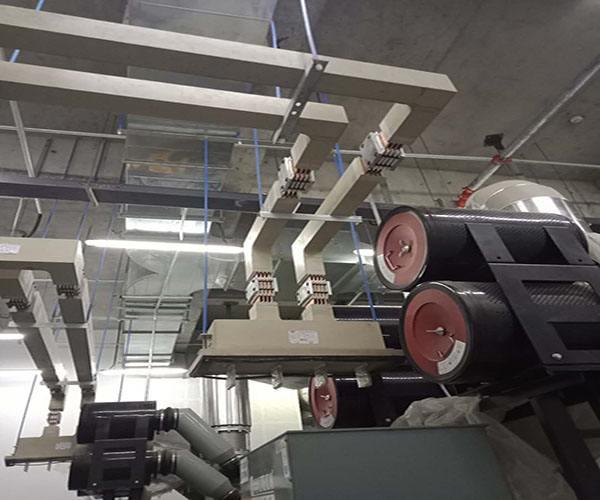 矿物质母线厂家介绍密集型母线槽的分类