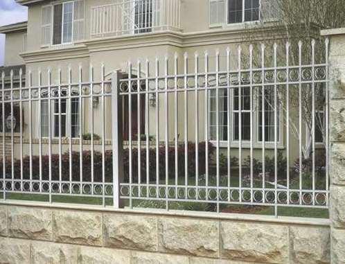 怎样将不锈钢栏杆上漆