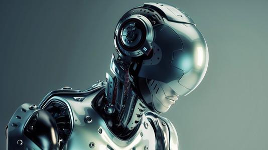 未来的机器人与最新人工智能