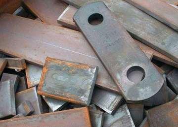 废铁回收公司要怎么做才能具有优势