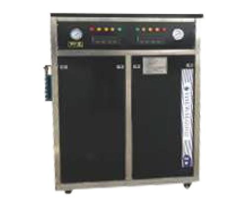 大功率电蒸汽发生器