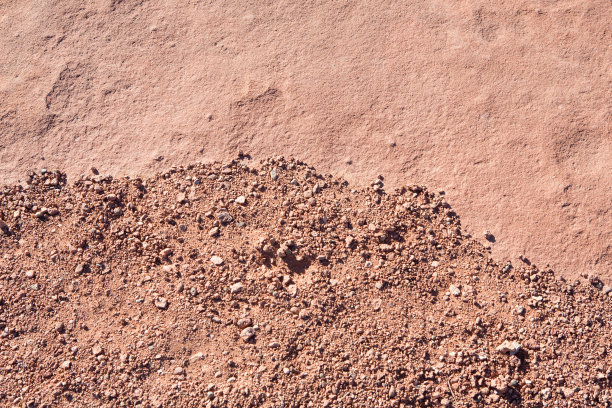 高品质的红砂岩要考虑什么规范