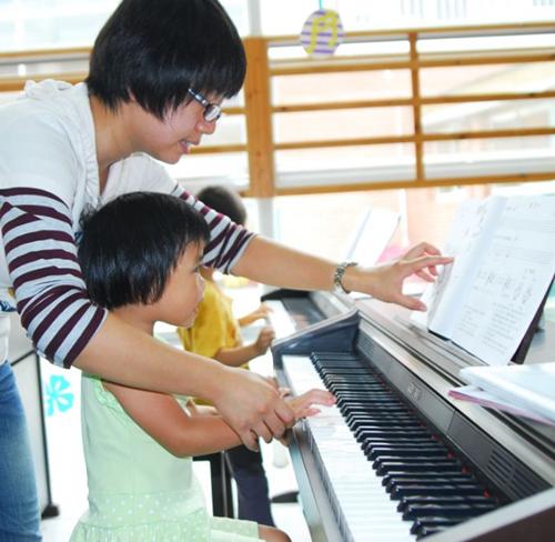 你还在考虑海南钢琴培训哪家好这个问题?