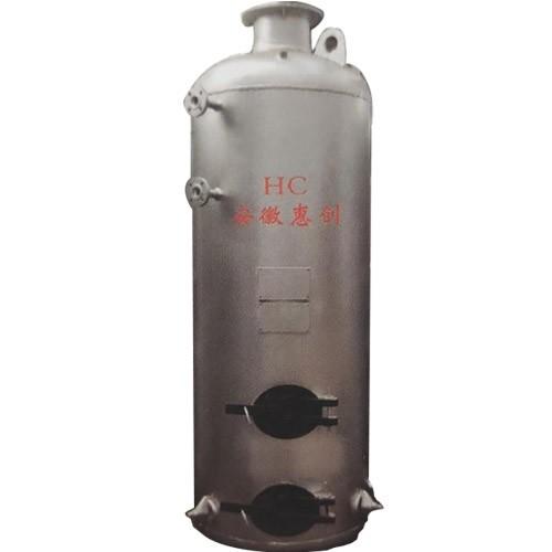 LSC型立式燃生物質蒸汽鍋爐