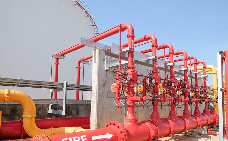 消防泵的操作方法拓展资料