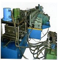 c型钢成型设备