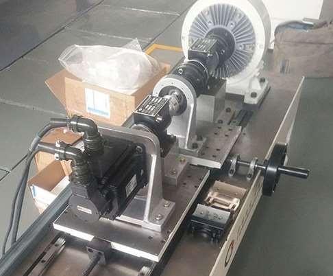 南京非标自动化设备怎样进行预置操作