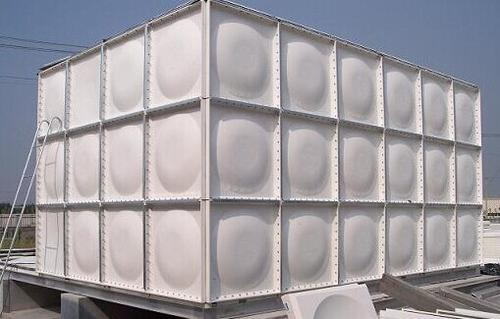 石家庄不锈钢水箱的工艺要求