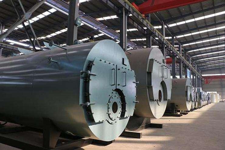 青海西宁锅炉常见的故障以及解决方案