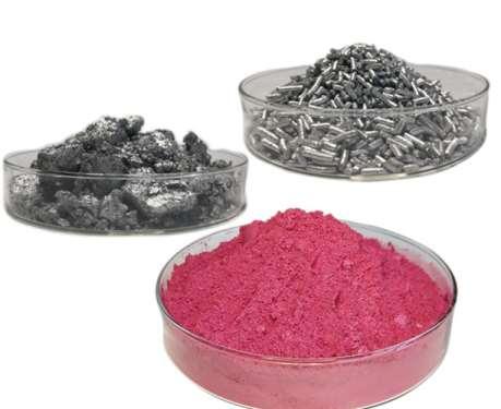 珠光粉的生产方式简介