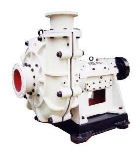 渣浆泵-ZJ系列