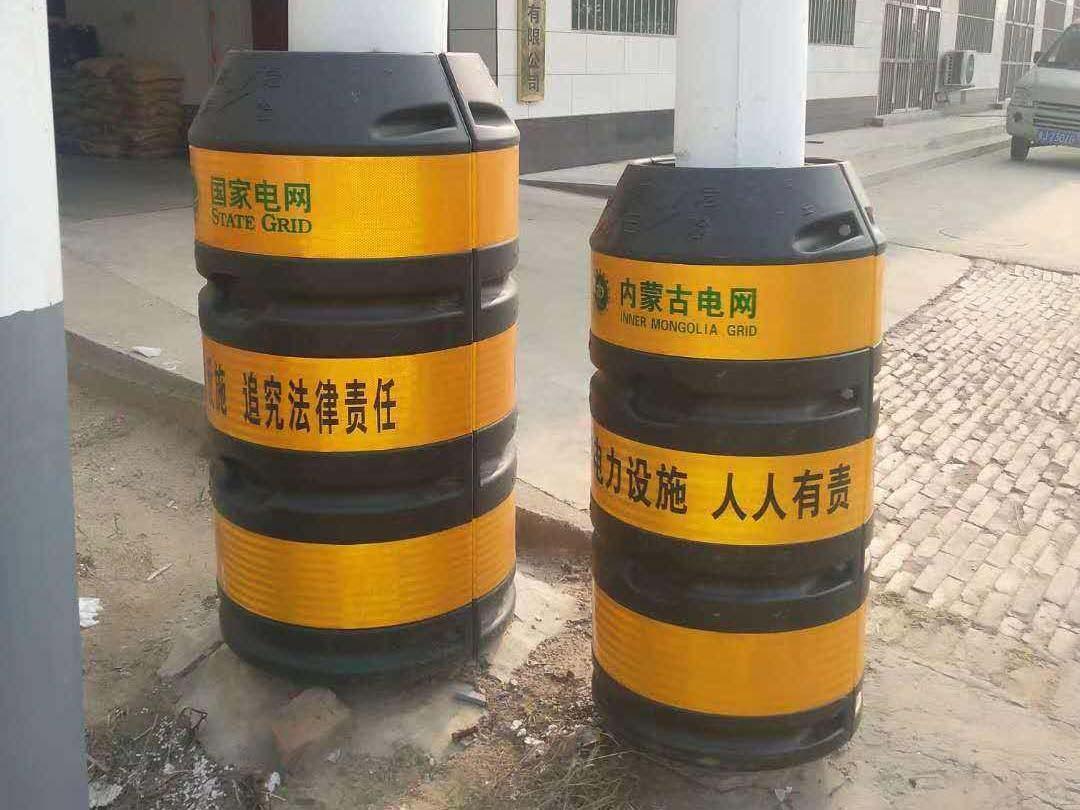 电线杆防撞桶