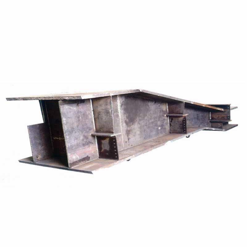 重型鋼構件