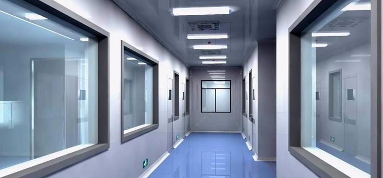 实验室净化车间设计的要求有哪些
