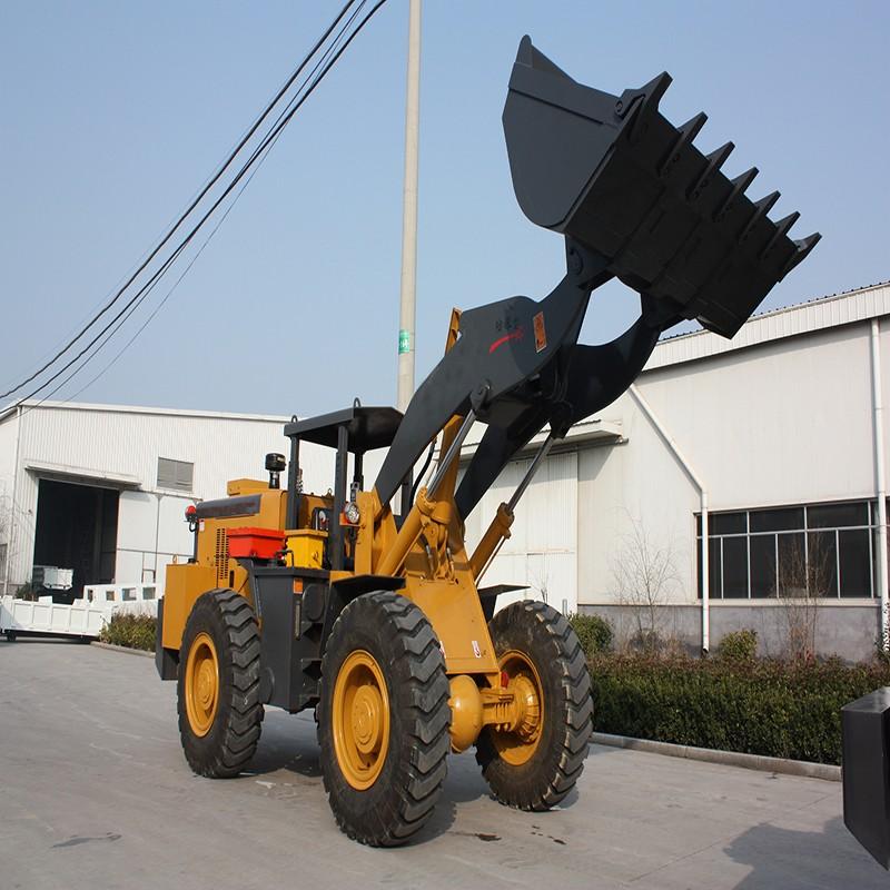 小铲车常见全液压钻机湿式制动阀门系统软件