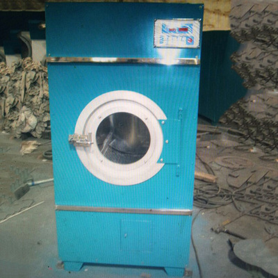 厂家定制工业服装烘干机 70KG全自动烘干机 旅馆酒店衣物烘干机
