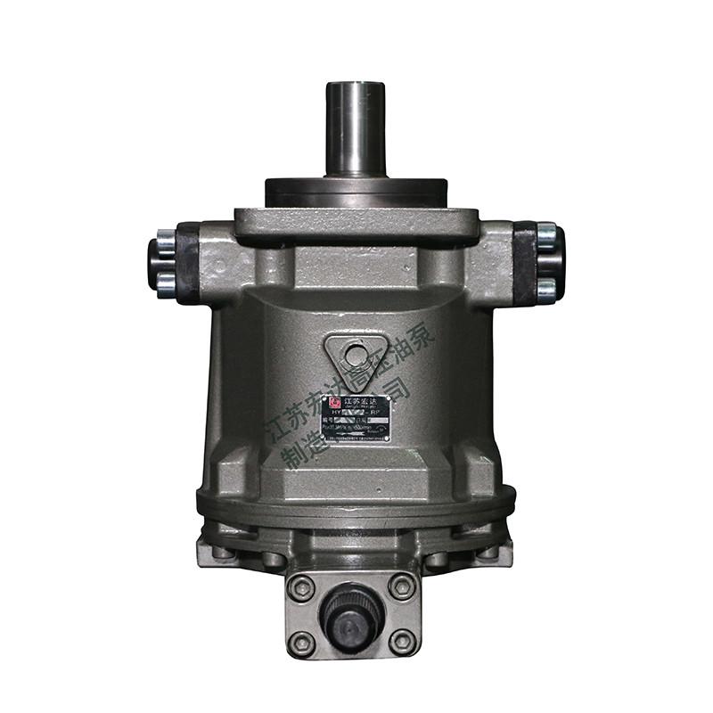 HY系列柱塞泵