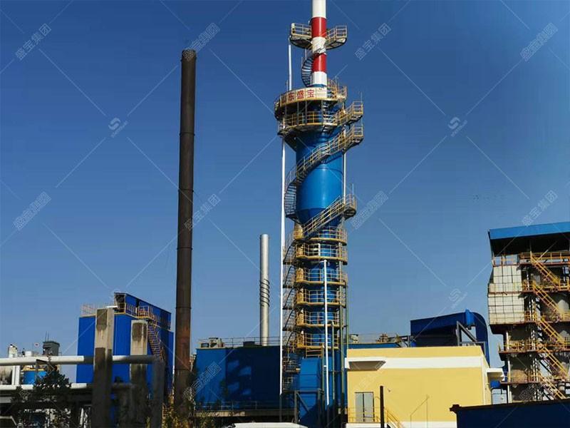 深圳烟气脱硫设备