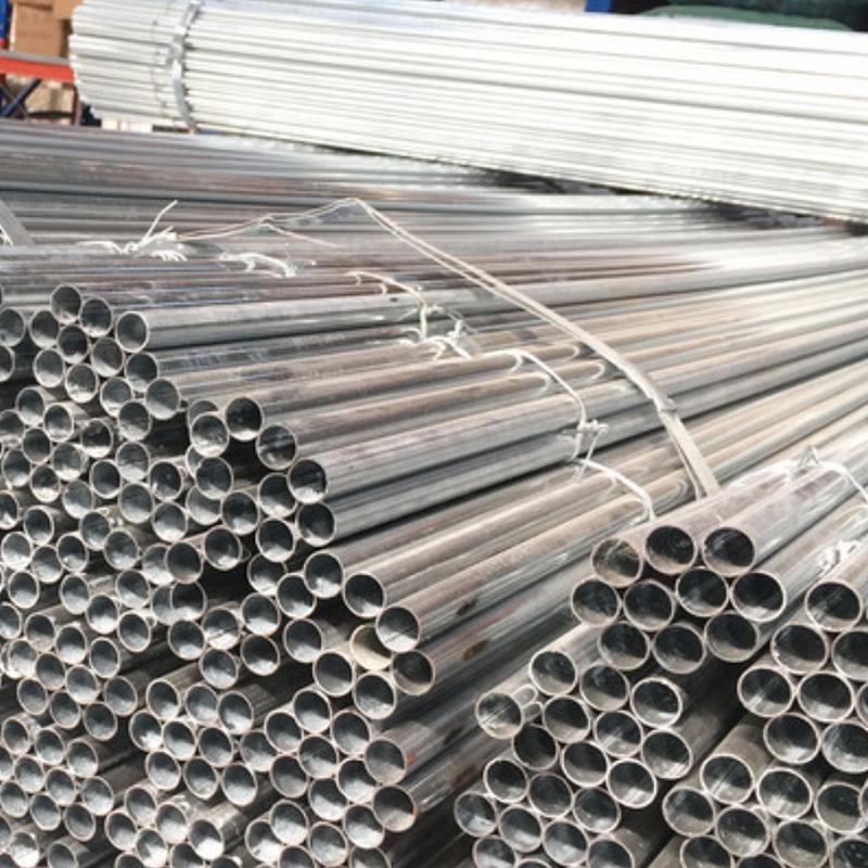 KBG金属穿线管品质优劣的根据