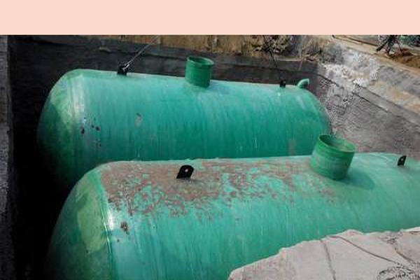 呼和浩特玻璃钢成品化粪池厂