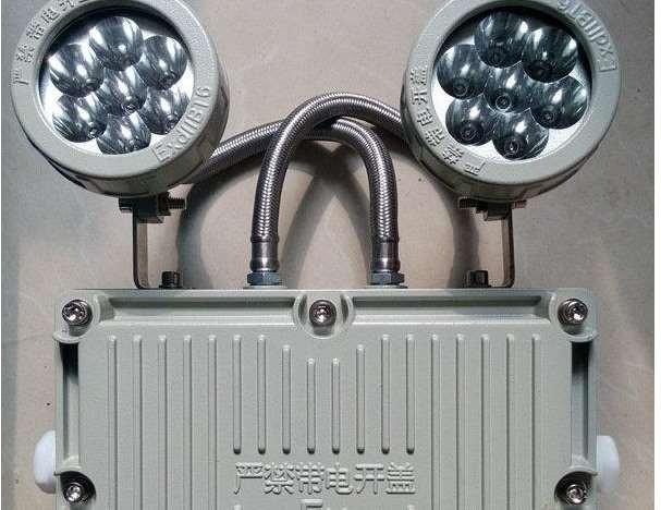 消防照明灯具的安装有哪些标准