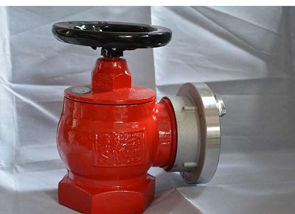 室内外消火栓安装要求