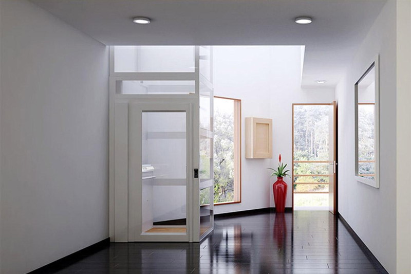 成都别墅电梯在安装时应该考虑哪些问题