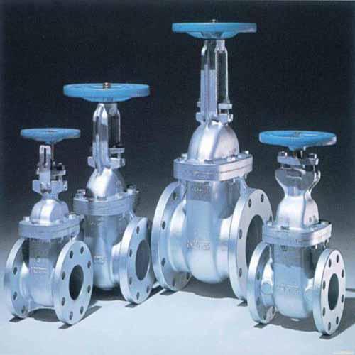 全焊接球阀的操作步骤和维护