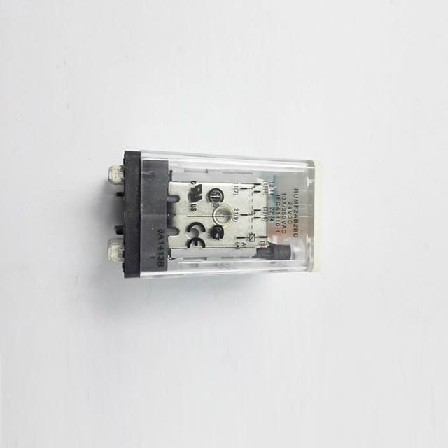 施耐德RUMF2ABD继电器