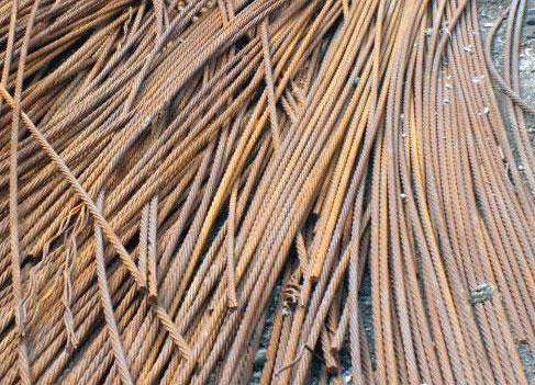 再生资源公司说废铜钢铁的分类