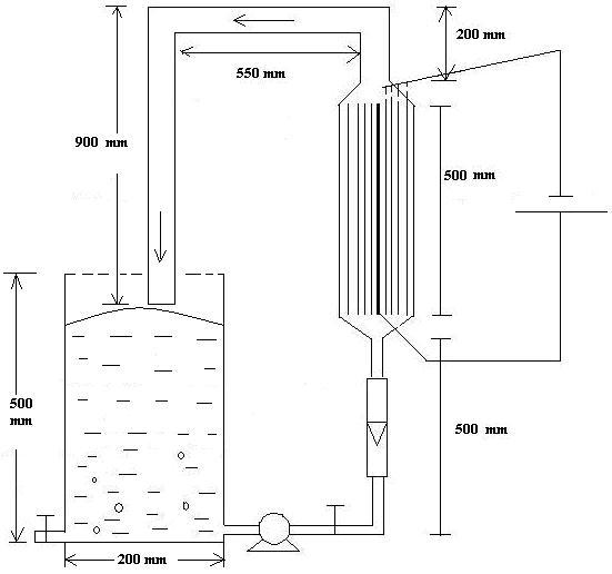 科学家通过3D打印优化电化学反应器的电极