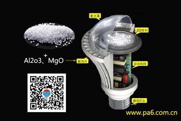 导热尼龙6塑料如何改善导热性?