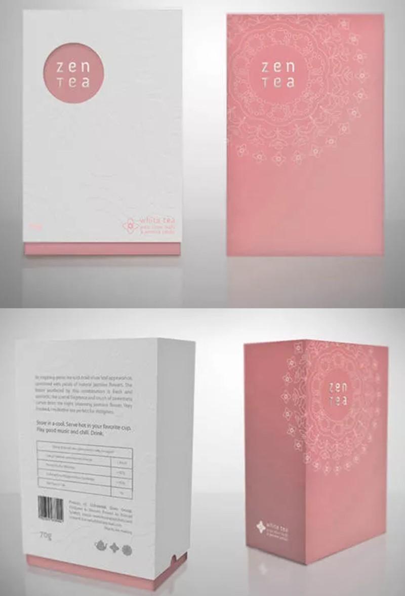 香皂盒包装设计