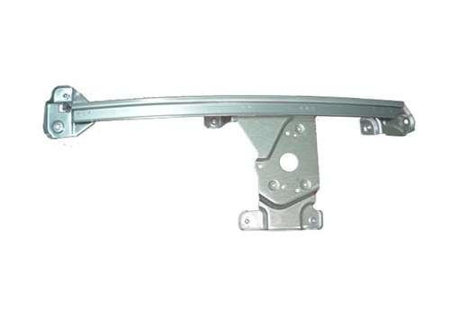 汽车玻璃升降器导轨常见的故障有哪些