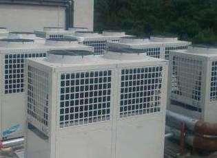 空气能热泵噪音大小有什么影响吗