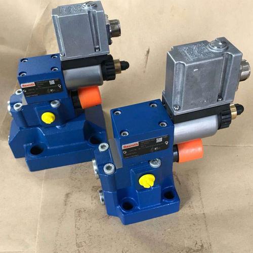 德国力士乐液压阀型号:DBEME 10-71200YD24K31A1M