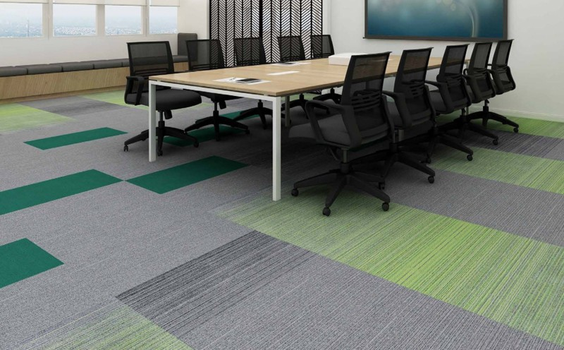 LAGOM办公地毯