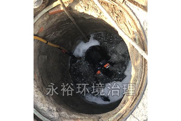 专业疏通排水管道 疏通市政管道 管道工程公司