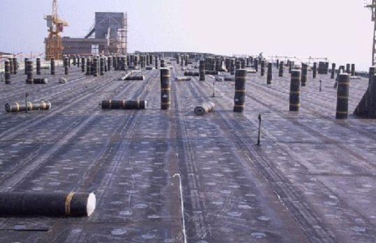 西宁防水材料的通用性能介绍!