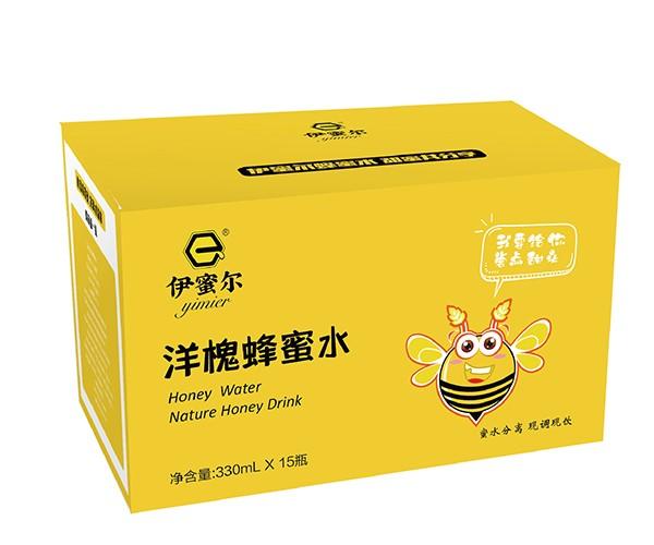 洋槐蜂蜜水