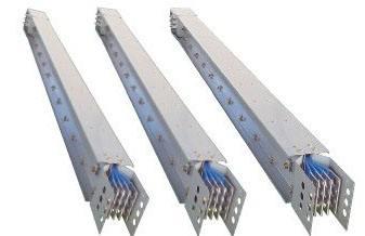 铝合金密集型母线槽厂家告诉你导体规格的选择