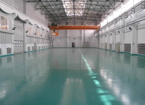 西宁哪里有专业的环氧地坪施工单位