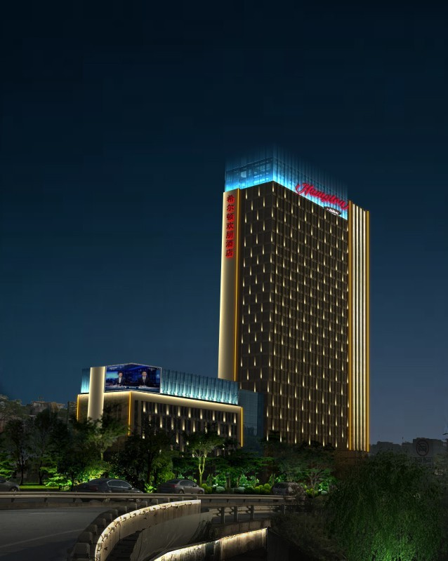 深圳高品质LED洗墙灯公司