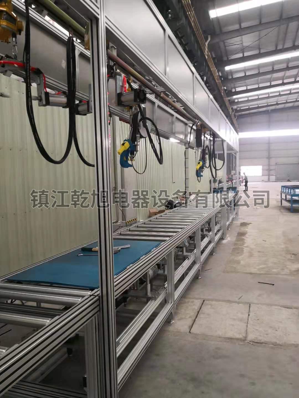 广西南宁工厂设备
