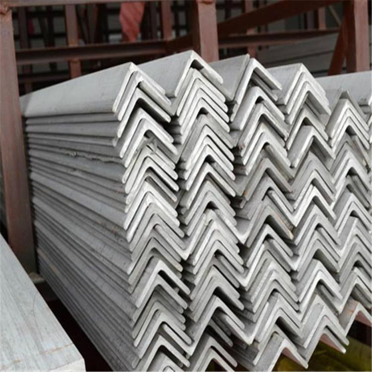 西安不锈钢厂家:角钢的规格是多少?
