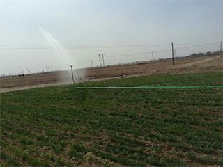 高压水带移动喷灌厂家