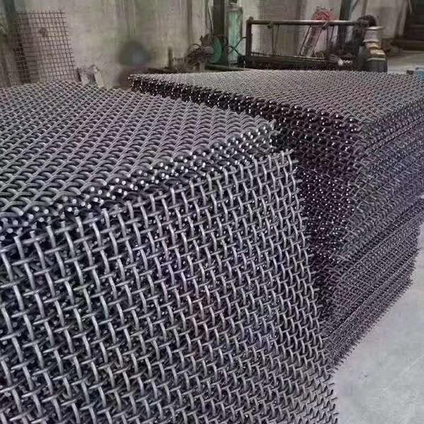 锰钢编制网厂家